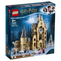 Конструктор LEGO Harry Potter ТМ Часовая башня в Хогвартсе (75948)