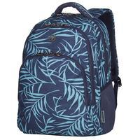 """Рюкзак для ноутбука Wenger Upload 16"""" (Blue Fern Print)"""