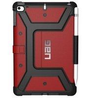 Чехол UAG для iPad Mini 5 (2019) Metropolis Red