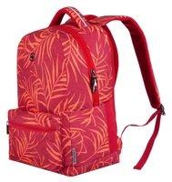 """Рюкзак для ноутбука Wenger Colleague 16"""" (Red Fern Print)"""