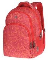 "Рюкзак для ноутбука Wenger Upload 16"" (Red Fern Print)"