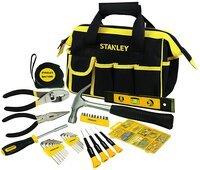 Набор инструментов Stanley 38 ед. (STMT0-74101)