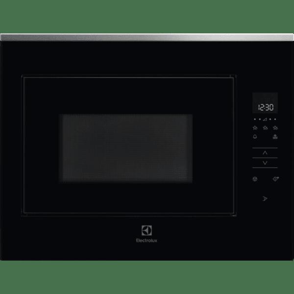 Купить Встраиваемые микроволновые печи, Встраиваемая микроволновая печь Electrolux KMFE264TEX