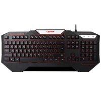 Игровая клавиатура LENOVO Legion K200 KB-RU (GX30P98215)