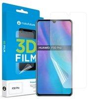 Защитная плёнка MakeFuture для Huawei P30 Pro 3D