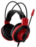 Игровая гарнитура MSI DS501 GAMING Headset (S37-2100921-SV1)
