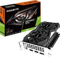 Відеокарта GIGABYTE GeForce GTX 1650 4GB GDDR5 OC (GV-N1650OC-4GD)