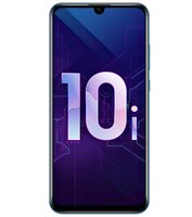 Смартфон Honor 10i HRY-LX1T Phantom Blue