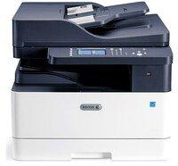 МФУ лазерное A3 ч/б Xerox B1025 DADF (B1025V_U)