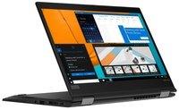 Ноутбук LENOVO ThinkPad X390 YogaT (20NN002NRT)