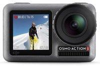Экшн-камера DJI Osmo Action (CP.OS.00000020.02)