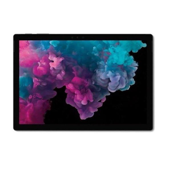 Купить Планшеты, Планшет Microsoft Surface Pro 6 12.3 WiFi 8/256GB Win10Pro Silver