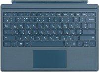 Чохол-клавіатура Microsoft для Surface Pro Signature Type Cover Cobalt Blue