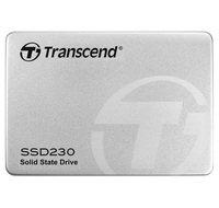 """SSD накопитель TRANSCEND 230 1TB 2.5"""" SATA TLC (TS1TSSD230S)"""