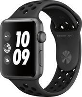 Смарт-часы Apple Watch Nike+ Series 3 GPS 42mm Space Grey Aluminium Case with Anthracite/Black Nike Sport Band