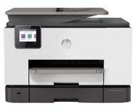 МФУ струйное HP OfficeJet Pro 9020 с Wi-Fi (1MR78B)