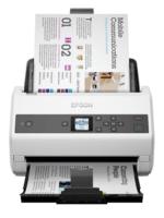 Документ-сканер Epson WorkForce DS-870 (B11B250401)
