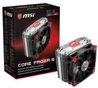 Процессорный кулер MSI Core Frozr S (E32-0802210-A87)