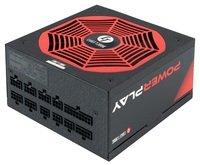 Блок живлення CHIEFTEC 850W (GPU-850FC)