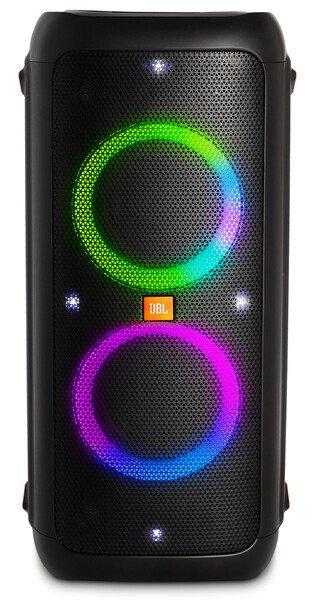 Купить Музыкальные центры и колонки, Акустическая система JBL PartyBox 300
