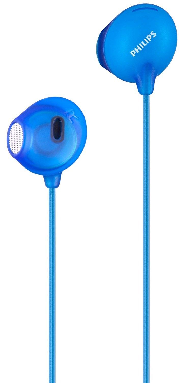 Навушники Philips SHE2305BL Blue фото1