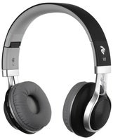 Наушники 2E V1 ComboWay ExtraBass Wireless Over-Ear Headset