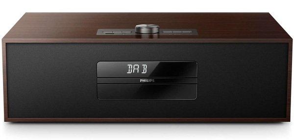Купить Музыкальные центры и колонки, Микросистема Philips BTB4800