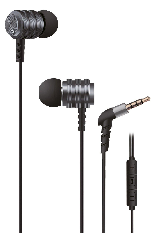 Навушники 2E X1 Extra Bass Gray фото1