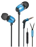 Навушники 2E S6 Pinion Blue