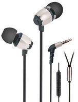 Навушники 2E S6 Pinion Silver