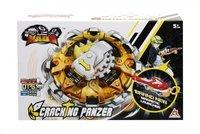 Волчок Auldey Infinity Nado V серия Original Cracking Panzer Быстрый Панцирь (YW634304)