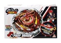 Волчок Auldey Infinity Nado V серия Original Fiery Dragon Огненный Дракон (YW634302)
