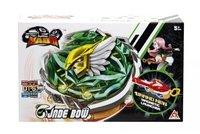 Волчок Auldey Infinity Nado V серия Original Jade Bow Нефритовый Лук (YW634303)