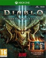 Игра Diablo III Eternal Collection (Xbox One, Английский язык)