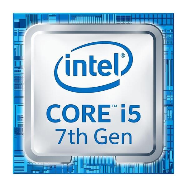 Купить Процессоры, Процессор Intel Core i5-7600K 3.8 ГГц (CM8067702868219)