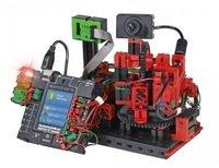 Конструктор fisсhertechnik Интернет вещей c ТХТ контролером и БП FT-544937