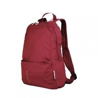 Рюкзак раскладной Tucano Compatto XL бордо
