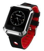 Смарт-часы GOGPS М02 Black