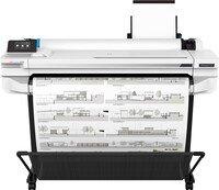 """Принтер HP DesignJet T525 36"""" с Wi-Fi (5ZY61A)"""