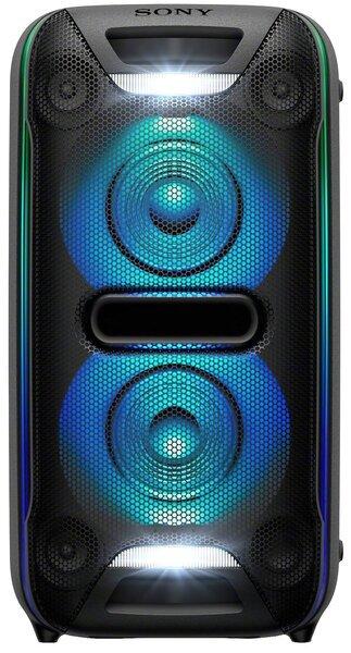 Купить Музыкальные центры и колонки, Акустическая система Sony GTK-XB72