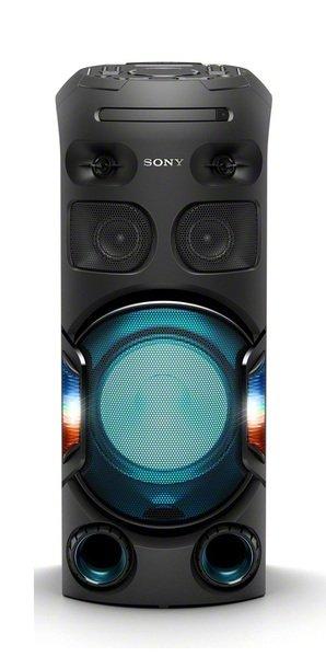 Купить Музыкальные центры и колонки, Акустическая система Sony MHC-V42D