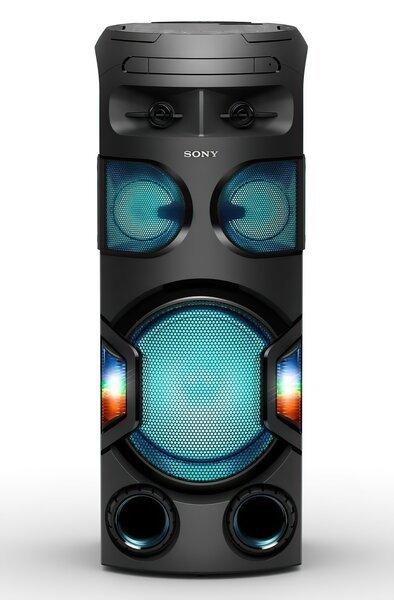 Музыкальные центры и колонки, Акустическая система Sony MHC-V72D  - купить со скидкой