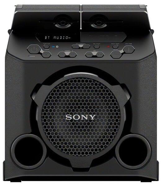 Купить Музыкальные центры и колонки, Акустическая система Sony GTK-PG10