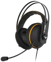 Игровая гарнитура ASUS TUF Gaming H7 Core Yellow (90YH01RY-B1UA00)