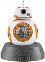 Портативная акустика eKids/iHome Disney Star Wars BB-8 Droid