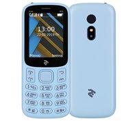 Мобільний телефон 2E E240 2019 DS City Blue