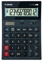 Калькулятор Canon AS-1200 Black
