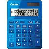 Калькулятор Canon LS-123K Blue