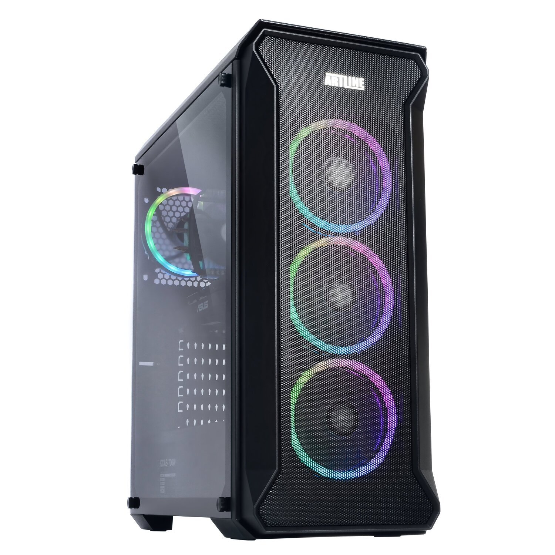 Системний блок ARTLINE Gaming X77 v31 (X77v31) фото1