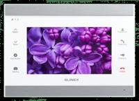 Видеодомофон Slinex SL-07IP Silver White